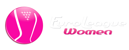 EuroLeague women social media design 2017