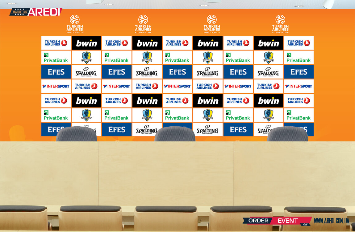 Press-Wall Budivelnyk (Euroleague)