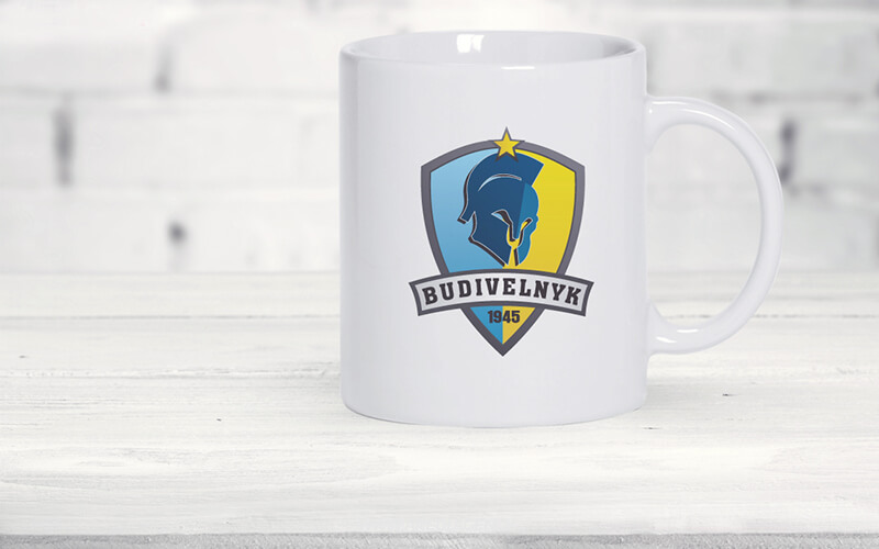 "Чашка баскетбольного клуба ""Будивельник"" 2009-2010 