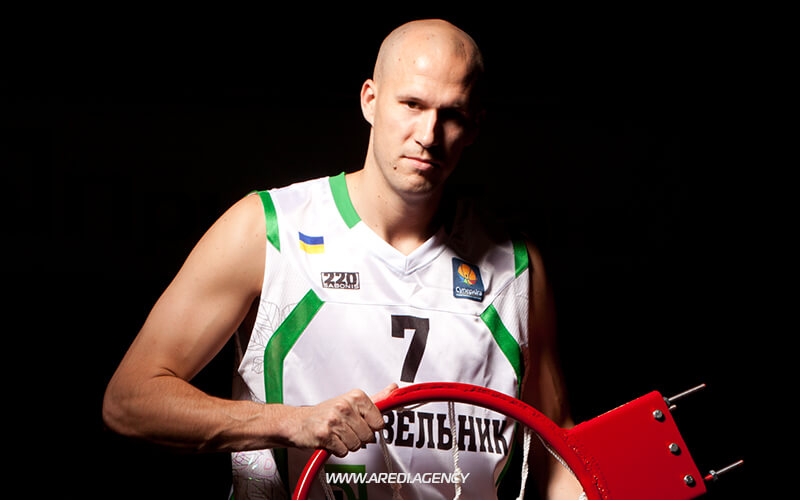 Zach Morley. BC Budivelnyk photo shoot 2011-2012