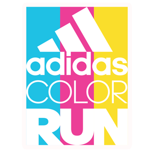 adidas COLOR RUN